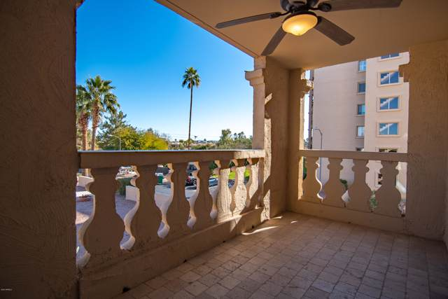 7950 E Camelback Road #203, Scottsdale, AZ 85251 (MLS #6023605) :: The Everest Team at eXp Realty