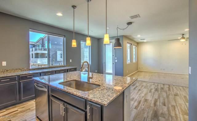 1250 N Abbey Lane #296, Chandler, AZ 85226 (MLS #6023607) :: Long Realty West Valley