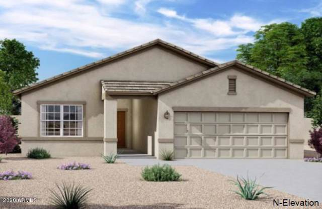 4594 W Saddlebush Way, San Tan Valley, AZ 85142 (MLS #6023626) :: The Kenny Klaus Team