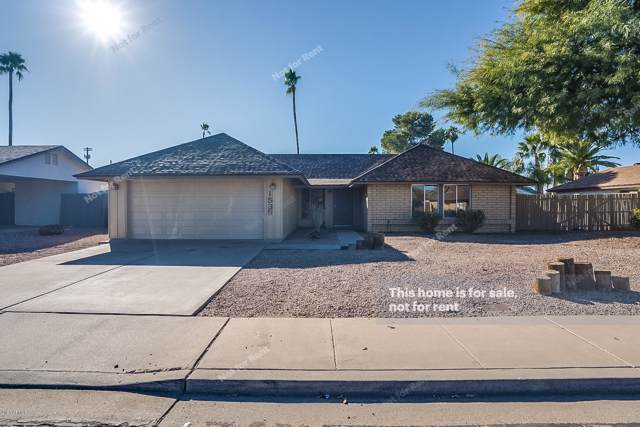 1539 W Nopal Avenue, Mesa, AZ 85202 (MLS #6023630) :: Arizona Home Group