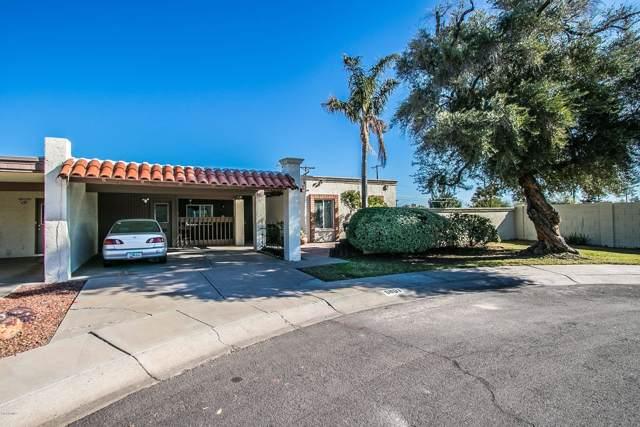 6801 N 29TH Avenue, Phoenix, AZ 85017 (MLS #6023631) :: Arizona Home Group