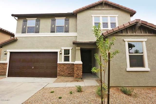 16663 W Sierra Street, Surprise, AZ 85388 (MLS #6023651) :: Arizona Home Group