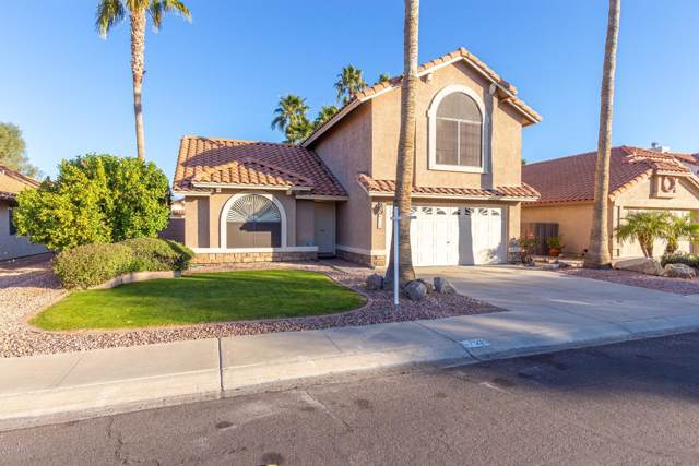 6728 W Sack Drive, Glendale, AZ 85308 (MLS #6023662) :: The Laughton Team