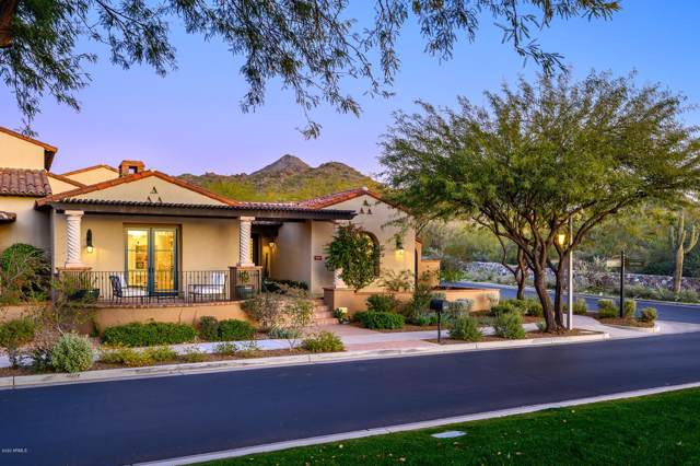 20199 N 102ND Place, Scottsdale, AZ 85255 (MLS #6023671) :: The Kenny Klaus Team