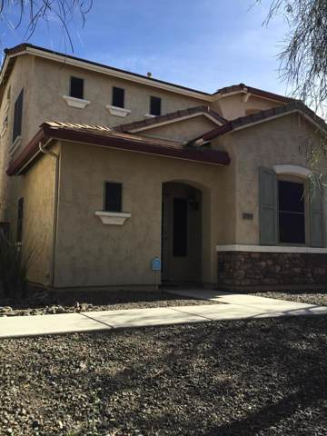 2133 W Barwick Drive, Phoenix, AZ 85085 (MLS #6023673) :: The Laughton Team