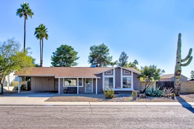 4613 W Onyx Avenue, Glendale, AZ 85302 (MLS #6023675) :: Howe Realty