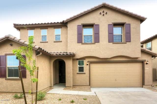 16667 W Sierra Street, Surprise, AZ 85388 (MLS #6023695) :: Arizona Home Group