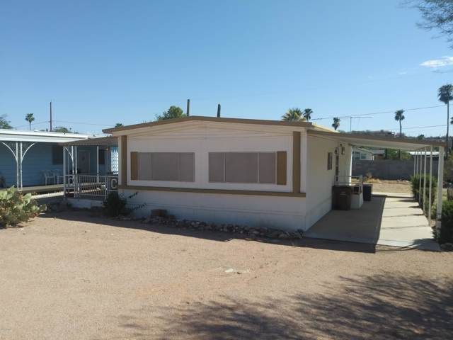 107 E Donna Drive, Queen Valley, AZ 85118 (MLS #6023712) :: Arizona 1 Real Estate Team