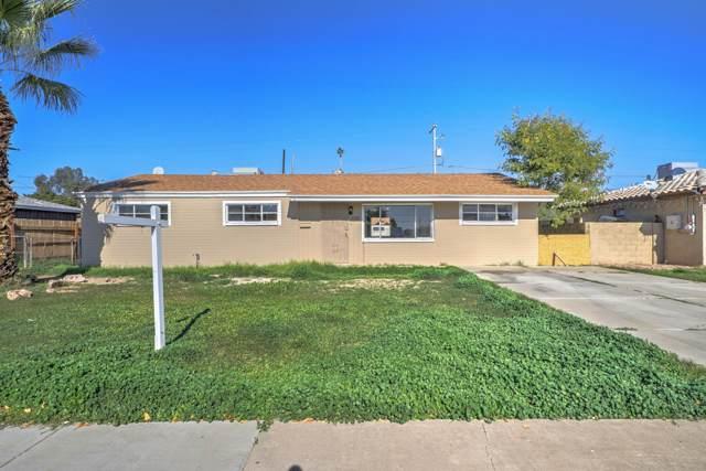 3320 W Roanoke Avenue, Phoenix, AZ 85009 (MLS #6023715) :: Arizona Home Group