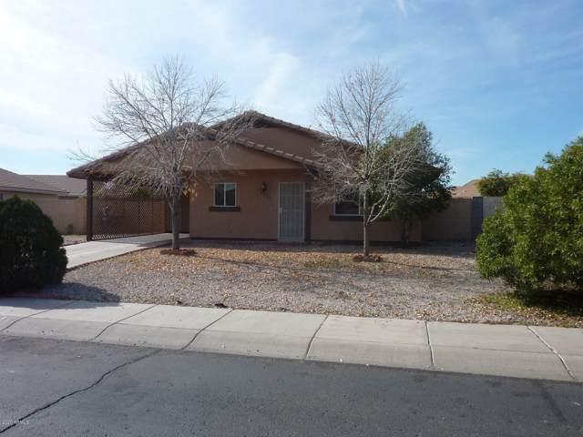 13430 N Fuller Drive, El Mirage, AZ 85335 (MLS #6023741) :: The Kenny Klaus Team