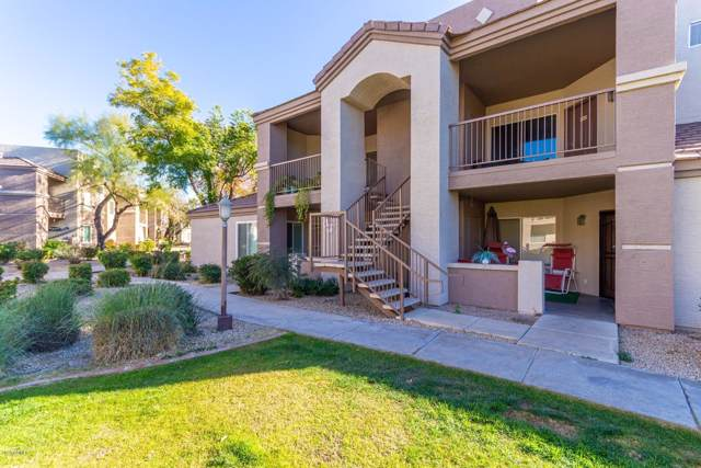 17017 N 12TH Street #2004, Phoenix, AZ 85022 (MLS #6023742) :: Brett Tanner Home Selling Team