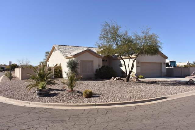 10251 W Mazatlan Drive, Arizona City, AZ 85123 (MLS #6023743) :: The Kenny Klaus Team