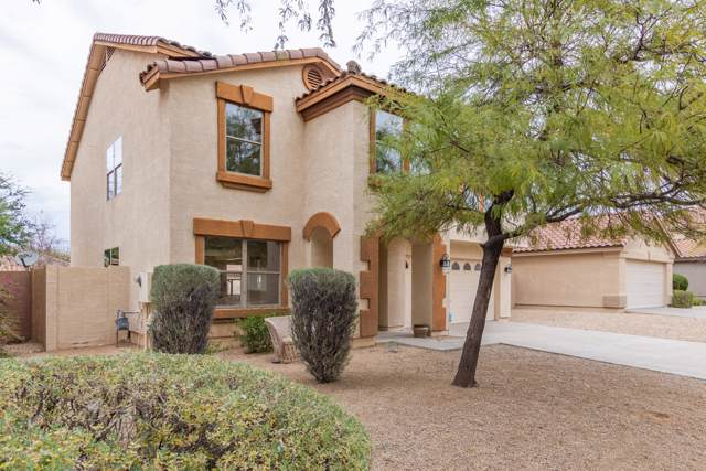 4110 E Hide Trail, Phoenix, AZ 85050 (MLS #6023757) :: Brett Tanner Home Selling Team