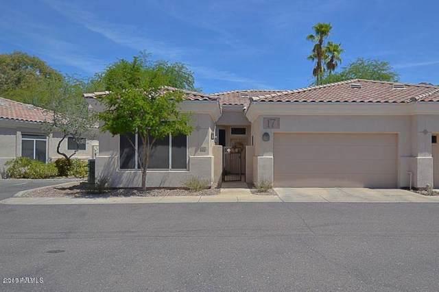 1747 E Northern Avenue #149, Phoenix, AZ 85020 (MLS #6023766) :: Howe Realty