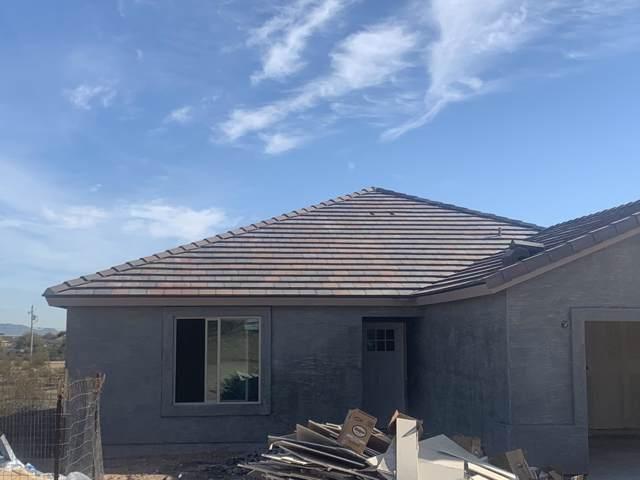 1013 S 351st Avenue, Tonopah, AZ 85354 (MLS #6023767) :: The Property Partners at eXp Realty