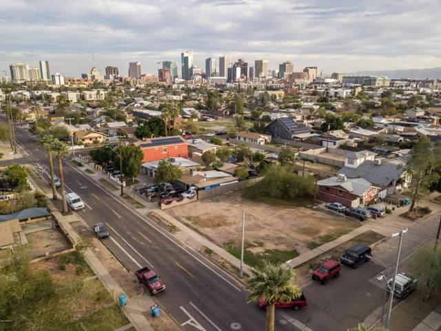 1117 W Roosevelt Street, Phoenix, AZ 85007 (MLS #6023773) :: The Kenny Klaus Team