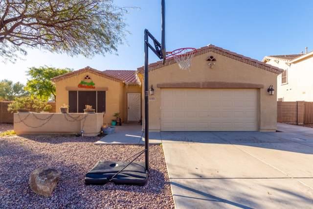 13301 W Indianola Avenue, Litchfield Park, AZ 85340 (MLS #6023777) :: The Kenny Klaus Team