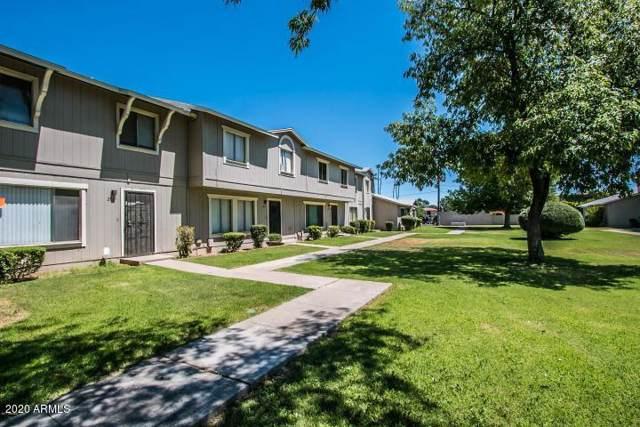 2645 W Elm Street, Phoenix, AZ 85017 (MLS #6023781) :: Riddle Realty Group - Keller Williams Arizona Realty