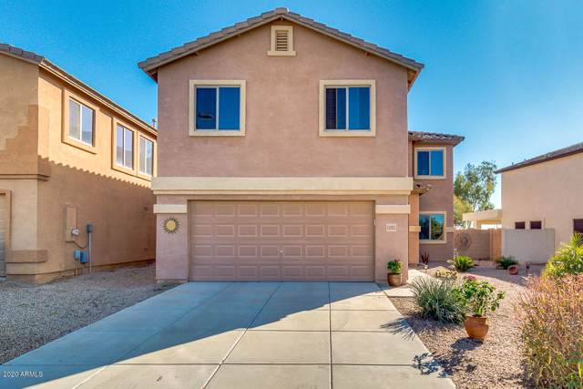 11267 E Wallflower Lane, Florence, AZ 85132 (MLS #6023782) :: Arizona Home Group