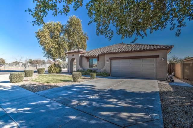 2327 S 87TH Drive, Tolleson, AZ 85353 (MLS #6023789) :: Kepple Real Estate Group