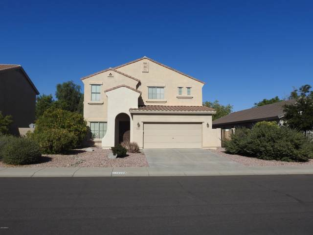 17774 W Hearn Road, Surprise, AZ 85388 (MLS #6023791) :: The Laughton Team