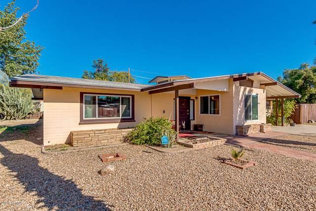 8102 E Billings Street, Mesa, AZ 85207 (MLS #6023798) :: The Kenny Klaus Team
