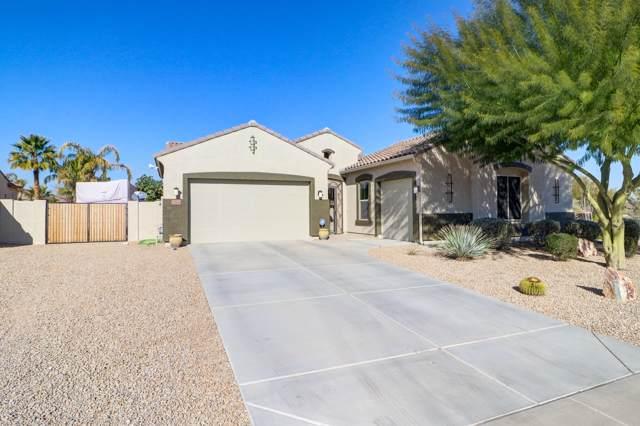 18306 W Denton Avenue, Litchfield Park, AZ 85340 (MLS #6023806) :: The Garcia Group