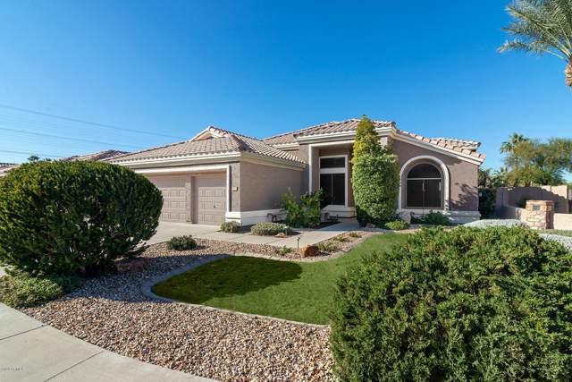 436 N Harmony Avenue, Gilbert, AZ 85234 (MLS #6023818) :: Lux Home Group at  Keller Williams Realty Phoenix
