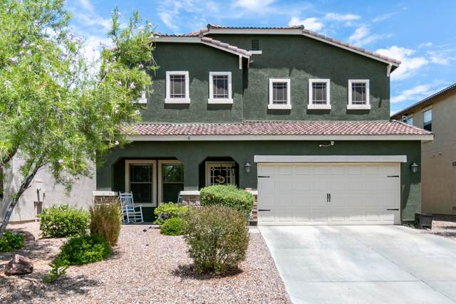 3750 W Jacksonville Drive, Anthem, AZ 85086 (MLS #6023823) :: The Everest Team at eXp Realty