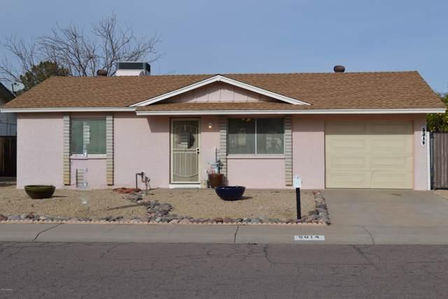5914 W Nancy Road, Glendale, AZ 85306 (MLS #6023834) :: The Laughton Team