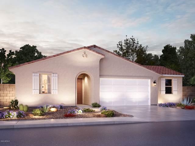 7167 E Waterfowl Way, San Tan Valley, AZ 85143 (MLS #6023835) :: The Property Partners at eXp Realty