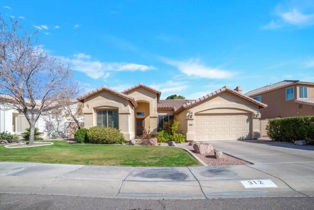 312 W Angela Drive, Phoenix, AZ 85023 (MLS #6023836) :: Devor Real Estate Associates