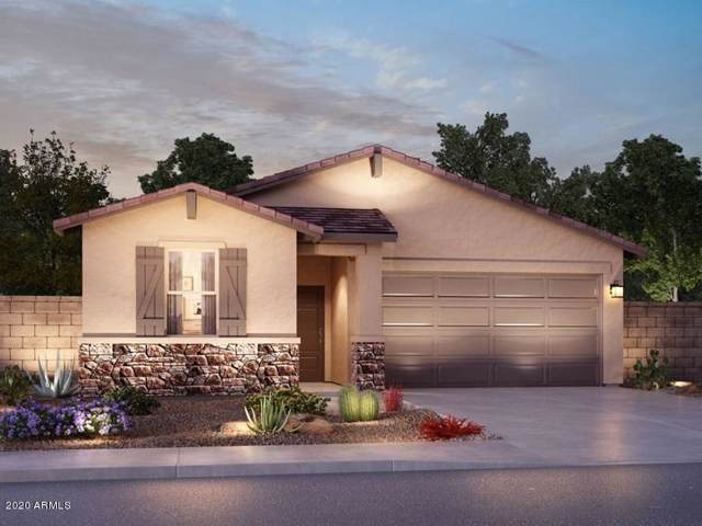 7108 E Aerie Way, San Tan Valley, AZ 85143 (MLS #6023838) :: Openshaw Real Estate Group in partnership with The Jesse Herfel Real Estate Group