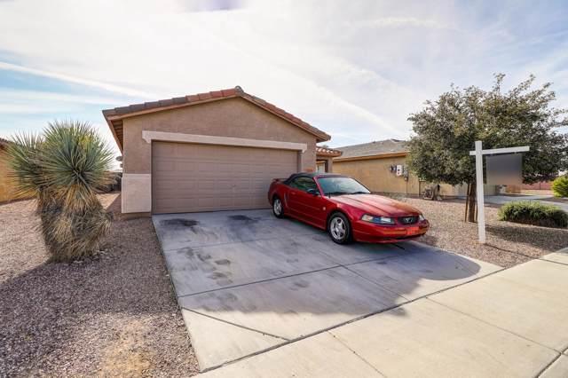 25063 W Dove Gap, Buckeye, AZ 85326 (MLS #6023839) :: The Property Partners at eXp Realty