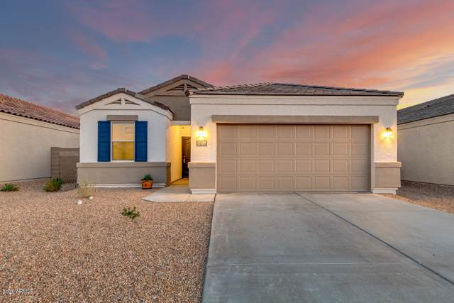 31009 W Fairmount Avenue, Buckeye, AZ 85396 (MLS #6023845) :: The Kenny Klaus Team