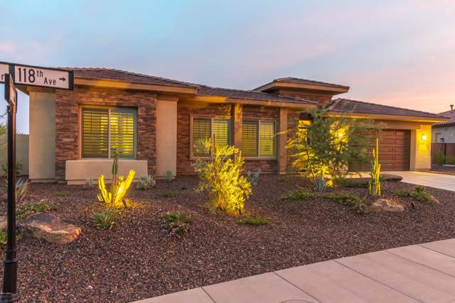 31112 N 118TH Avenue, Peoria, AZ 85383 (MLS #6023851) :: The Helping Hands Team