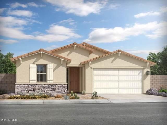 4217 W Crossflower Avenue, San Tan Valley, AZ 85142 (MLS #6023855) :: The Kenny Klaus Team
