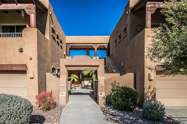 13600 N Fountain Hills Boulevard #806, Fountain Hills, AZ 85268 (MLS #6023868) :: The Kenny Klaus Team