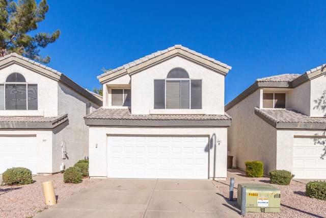 421 S Sunrise Drive, Gilbert, AZ 85233 (MLS #6023876) :: Kepple Real Estate Group