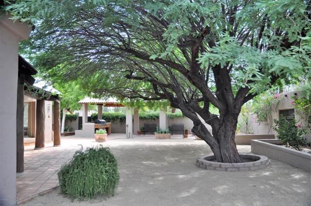 3724 E Tierra Buena Lane, Phoenix, AZ 85032 (MLS #6023886) :: Team Wilson Real Estate