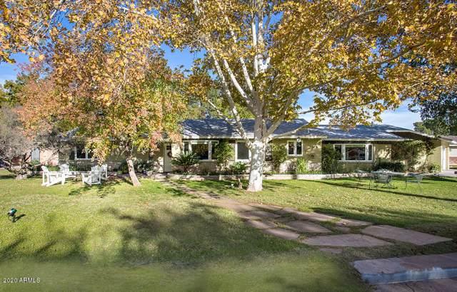 7615 N 10TH Avenue, Phoenix, AZ 85021 (MLS #6023890) :: Arizona Home Group
