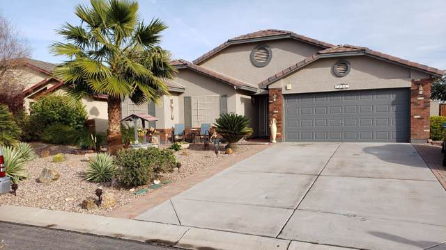 40361 N Shetland Drive, San Tan Valley, AZ 85140 (MLS #6023891) :: The Kenny Klaus Team