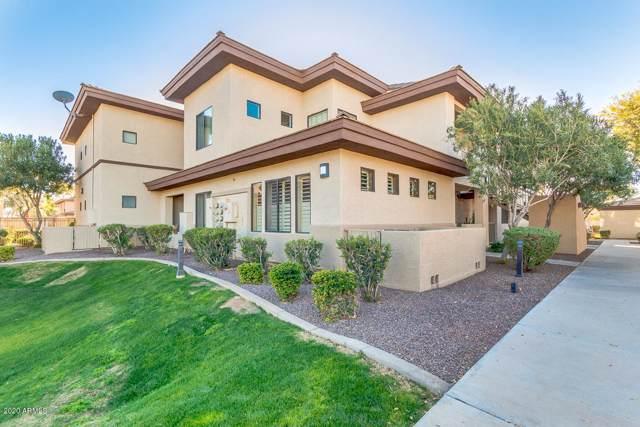3330 S Gilbert Road #1040, Chandler, AZ 85286 (MLS #6023893) :: The Bill and Cindy Flowers Team