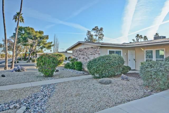 19051 N Camino Del Sol, Sun City West, AZ 85375 (MLS #6023896) :: Nate Martinez Team