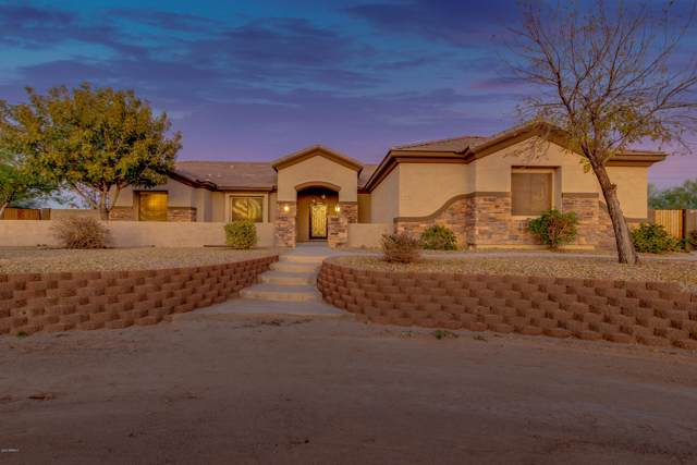 3105 N Katie Lane, Litchfield Park, AZ 85340 (MLS #6023902) :: Yost Realty Group at RE/MAX Casa Grande