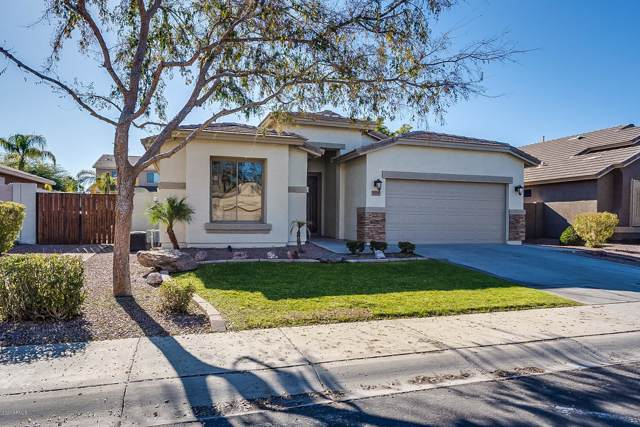 3709 E Morning Star Lane, Gilbert, AZ 85298 (MLS #6023907) :: Keller Williams Realty Phoenix