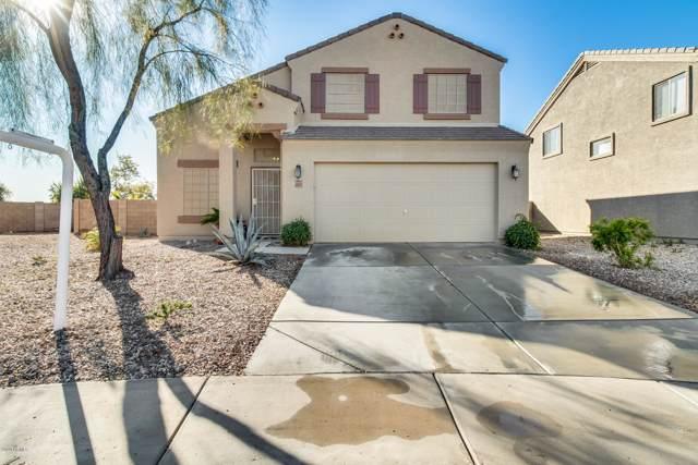 23675 W Huntington Drive, Buckeye, AZ 85326 (MLS #6023909) :: The W Group
