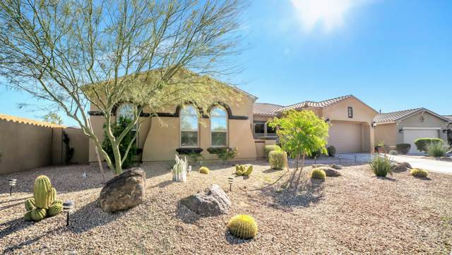 18085 W Desert Sage Drive, Goodyear, AZ 85338 (MLS #6023915) :: The Kenny Klaus Team