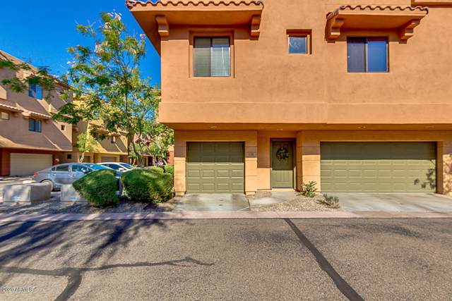 9551 E Redfield Road #1036, Scottsdale, AZ 85260 (MLS #6023927) :: The Kenny Klaus Team