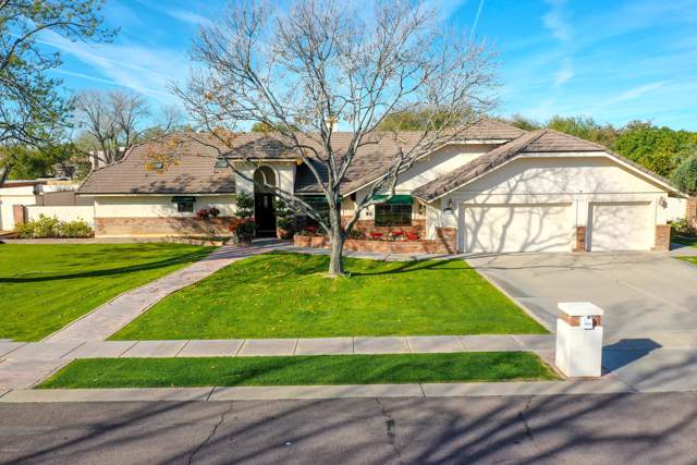 9028 S Lakeshore Drive, Tempe, AZ 85284 (MLS #6023939) :: Conway Real Estate